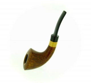 S.  Bang A Boxwood Insert Pipe