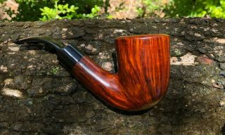 S.  Bang Estate Pipe Dunhill Group 5