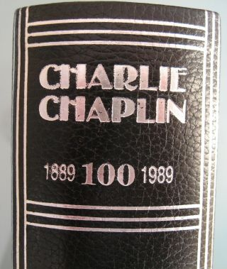 ' 89 Dunhill Estate Charlie Chaplin Pipe Pfeife Pipa 127/300 smoked only once 2