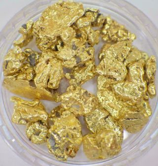 Quality Gold,  1 Nugget 5.  5 Grams,  1 Nugget 4.  8 Grams Plus Flakes.