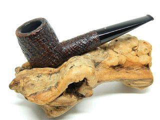 Dunhill 1944 Patent Shell 417574/34 Lb 1 W/incredible Blast