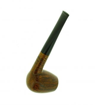 BJORN BENGSTON OF SWEDEN STRAIGHT GRAIN BRANDY PIPE 3