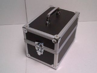 Real Human Skull Carrying Case
