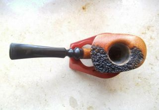 S BANG Copenhagen pipe Handmade in Denmark,  no filter 4