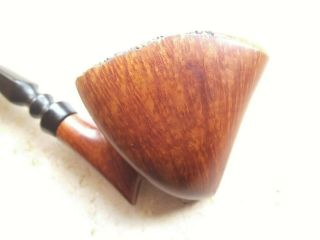 S BANG Copenhagen pipe Handmade in Denmark,  no filter 6