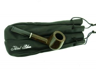 POUL ILSTED PIPE UNSMOKED 3