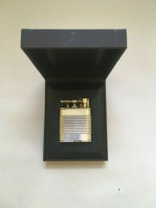 Dunhill Unique Torch Turbo Lighter