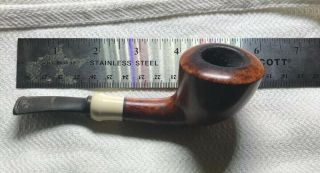 jess chonowitsch pipe,  hand made denmark 10