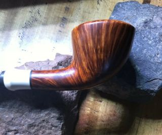 jess chonowitsch pipe,  hand made denmark 11