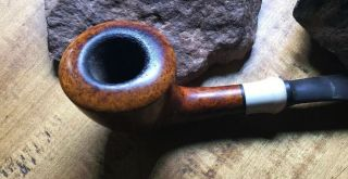 jess chonowitsch pipe,  hand made denmark 2