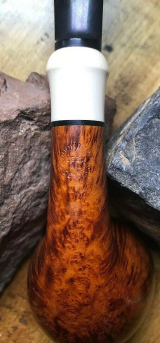 jess chonowitsch pipe,  hand made denmark 6