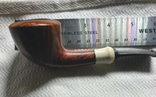 jess chonowitsch pipe,  hand made denmark 9