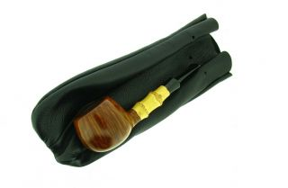 JESS CHONOWITSCH DENMARK BAMBOO PIPE STRAIGHT GRAIN 3