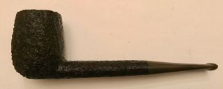 Dunhill Series 6 (6109) Shell Briar Pipe 1987: Estate Item