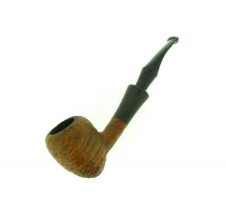 "Sixten Ivarsson "" An Ivarsson Product "" 1990 Tanshell Acorn Horn Insert Pipe"