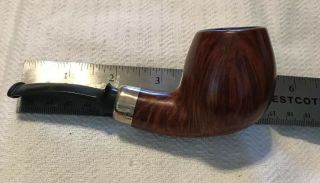 Jess Chonowitsch Pipe - Hand Made In Denmark.