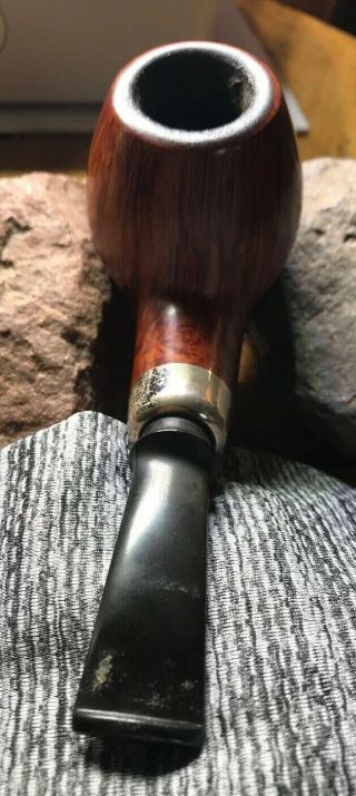 Jess Chonowitsch Pipe - hand Made in Denmark. 2