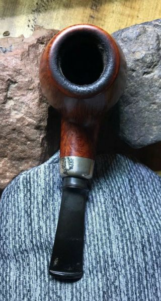 Jess Chonowitsch Pipe - hand Made in Denmark. 3