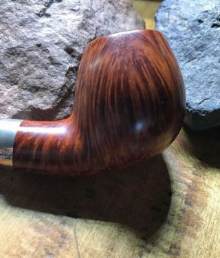 Jess Chonowitsch Pipe - hand Made in Denmark. 4
