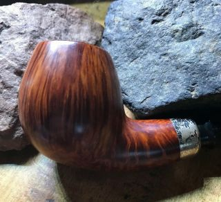 Jess Chonowitsch Pipe - hand Made in Denmark. 5