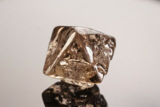 CLASSIC OLD Diamond Crystal KIMBERLEY MINE,  SOUTH AFRICA 4
