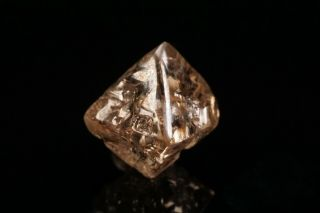 CLASSIC OLD Diamond Crystal KIMBERLEY MINE,  SOUTH AFRICA 5
