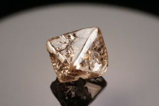 CLASSIC OLD Diamond Crystal KIMBERLEY MINE,  SOUTH AFRICA 9