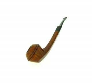 POUL ILSTED 1 BULLDOG PIPE UNSMOKED 3