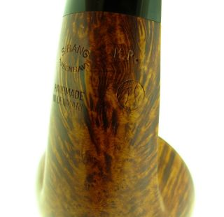 S.  BANG PH DANISH BULLDOG PIPE TOP OF THE LINE CUSTOM MADE 5