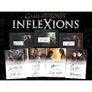 2019 Rittenhouse Game Of Thrones Inflexions Us - 20 Box Case