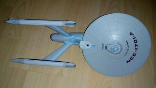 Diamond Select Toys Star Trek Vi The Undiscovered Country Enterprise A Ship