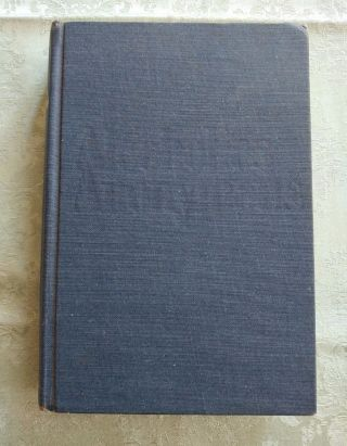Vintage Alcoholics Anonymous Aa Big Book - Third Edition 1976