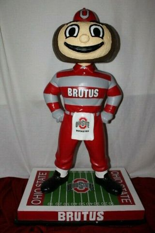 Ohio State 36 Inch Buster Bobblehead