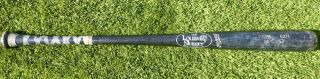 3 - Day - Ken Griffey Jr.  Game Bat - Psa Gu 9.  5 Seattle Mariners
