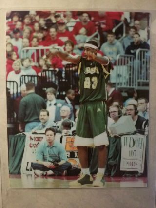 Lebron James Game Worn High School Jersey And Shorts With 11