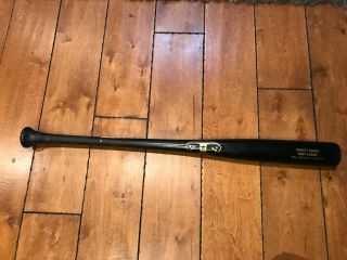 2005 2008 Tony Clark Arizona Diamondbacks Trinity Bat Co.  Game Bat 34 ""