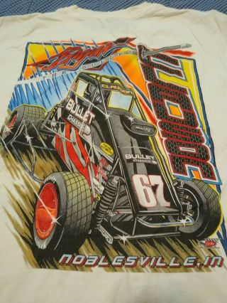 Bryan Clauson Chilli Bowl 2006