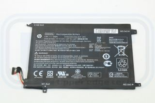 Hp Pavilion X2 10 - N123dx Battery 810985 - 005 12cell 33whr Grade B