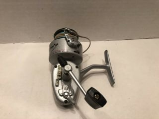Vintage Limited Edition Mitchell Century 300 Spinning Reel 50th Anniversary