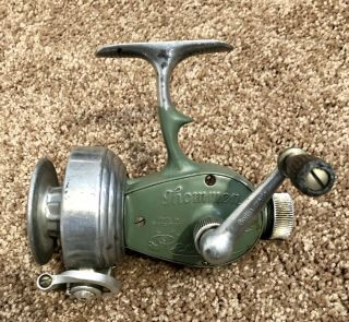 Thommen Record Fishing Reel.  Vintage/collectable