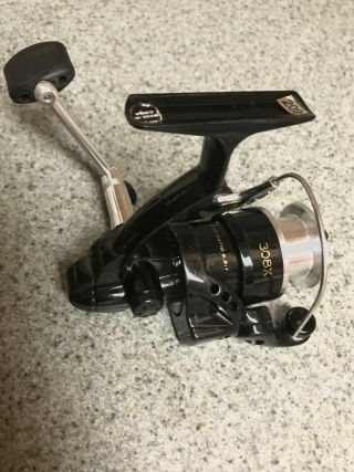 Vintage Mitchell 308x Spinning Reel,  All Great.