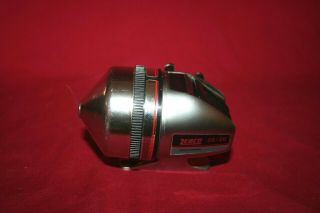 Vintage Zebco 20/20 Fishing Reel For Parts/repair Only