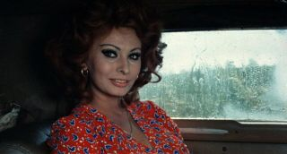 Rare 16mm Feature: Marriage Italian Style (lpp) Sophia Loren / M.  Mastroianni