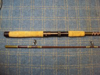 Fenwick Spinning Rod Model Pls - 70 Old Rod