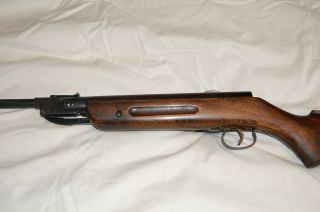 "Lampagyar Budapest.  177 "" Very Rare "" Cleaned And Rebuilt,  Shoots Very Well"
