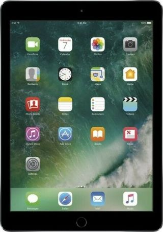 Apple Ipad Air 2 16gb,  Wi - Fi,  9.  7in - Space Gray - Rarely