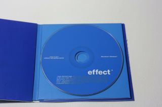 Discreet Mental Ray & Effect For 3d Studio Max 3.  1,  Vintage And Rare