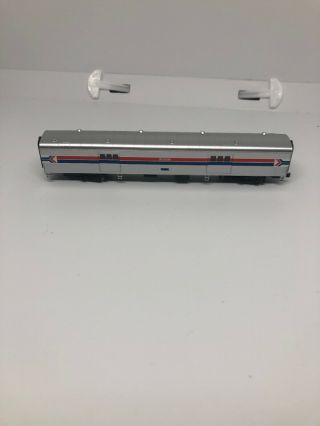 Walthers N Scale Amtrak Phase 1,  Baggage Car - Rare W/box