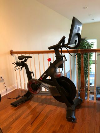 Peloton Bike - Rarely,  (local Pick Up Only)