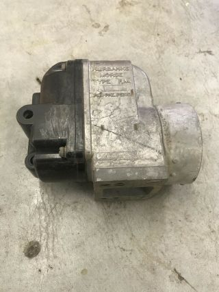 Fairbanks Morse Type R 2a 6 Antique Hit And Miss Gas Engine Tractor Magneto